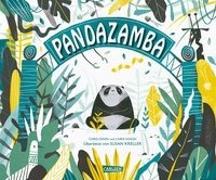 Cover-Bild zu Owen, Chris: Pandazamba