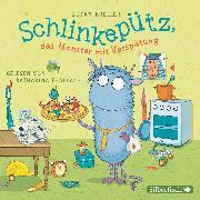 Cover-Bild zu Kreller, Susan: Schlinkepütz, das Monster mit Verspätung (Audio Download)