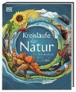 Cover-Bild zu Falconer, Sam (Illustr.): Kreisläufe der Natur