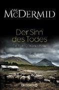Cover-Bild zu McDermid, Val: Der Sinn des Todes (eBook)