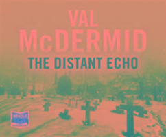 Cover-Bild zu McDermid, Val: The Distant Echo