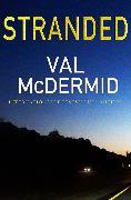 Cover-Bild zu McDermid, Val: Stranded (eBook)