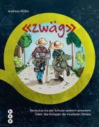 Cover-Bild zu Müller, Andreas: zwäg