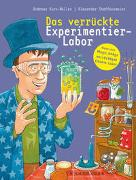 Cover-Bild zu Korn-Müller, Andreas: Das verrückte Experimentier-Labor