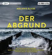Cover-Bild zu Raabe, Melanie: Der Abgrund