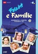 Cover-Bild zu Andreas Matti u.a. (Schausp.): Fascht e Familie - 3. Staffel