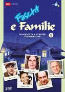 Cover-Bild zu Andreas Matti (Schausp.): Fascht e Familie - 5. Staffel