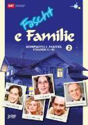 Cover-Bild zu Andreas Matti (Schausp.): Fascht e Familie - 2. Staffel