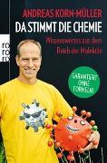 Cover-Bild zu Korn-Müller, Andreas: Da stimmt die Chemie