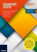 Cover-Bild zu Franzis (Hrsg.): Graphic Suite 2017