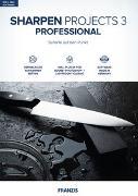 Cover-Bild zu Franzis Verlag (Hrsg.): Sharpen projects 3 professional