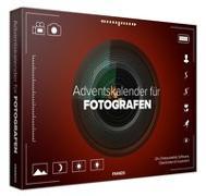Cover-Bild zu FRANZIS Verlag (Hrsg.): Adventskalender für Fotografen