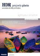 Cover-Bild zu Franzis (Hrsg.): HDR projects photo (Win & Mac)