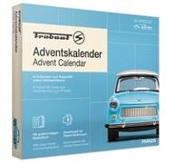 Cover-Bild zu Franzis Verlag (Hrsg.): Trabant Adventskalender