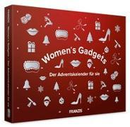 Cover-Bild zu FRANZIS Verlag (Hrsg.): Women's Gadgets. Der Adventskalender für sie