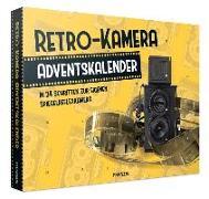 Cover-Bild zu Zambito, Antonino: Retro-Kamera Adventskalender