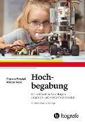 Cover-Bild zu Preckel, Franzis: Hochbegabung (eBook)