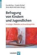 Cover-Bild zu Walther, Eva (Hrsg.): Befragung von Kindern und Jugendlichen
