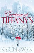 Cover-Bild zu Swan, Karen: Christmas at Tiffany's