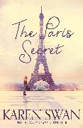 Cover-Bild zu Swan, Karen: The Paris Secret