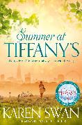 Cover-Bild zu Swan, Karen: Summer at Tiffany's