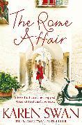 Cover-Bild zu Swan, Karen: The Rome Affair