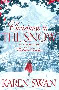Cover-Bild zu Swan, Karen: Christmas in the Snow