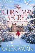 Cover-Bild zu Swan, Karen: The Christmas Secret
