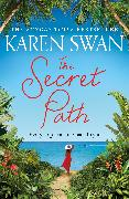 Cover-Bild zu Swan, Karen: The Secret Path