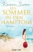 Cover-Bild zu Swan, Karen: Ein Sommer in den Hamptons
