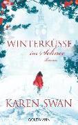 Cover-Bild zu Swan, Karen: Winterküsse im Schnee