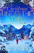 Cover-Bild zu Swan, Karen: Christmas Under the Stars