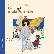 Cover-Bild zu eBook Der Engel mit der Pudelmütze