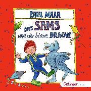 Cover-Bild zu eBook Das Sams und der blaue Drache