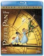 Cover-Bild zu Geronimi, Clyde (Reg.): Peter Pan