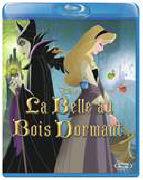 Cover-Bild zu Geronimi, Clyde (Reg.): La Belle au Bois Dormant