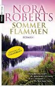 Cover-Bild zu Roberts, Nora: Sommerflammen