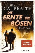 Cover-Bild zu Galbraith, Robert: Die Ernte des Bösen