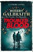 Cover-Bild zu Galbraith, Robert: Troubled Blood