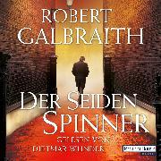 Cover-Bild zu Galbraith, Robert: Der Seidenspinner (Audio Download)
