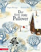 Cover-Bild zu Weninger, Brigitte: Der kleine rote Pullover