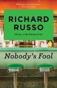 Cover-Bild zu Russo, Richard: Nobody's Fool (eBook)