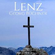 Cover-Bild zu Büchner, Georg: Lenz (Audio Download)
