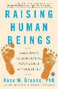 Cover-Bild zu Raising Human Beings von Greene, Ross W.