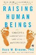 Cover-Bild zu Raising Human Beings (eBook) von Greene, Ross W.