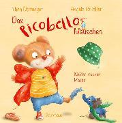 Cover-Bild zu Das Picobello-Mäuschen - Kleider machen Mäuse von Dormeyer, Thea