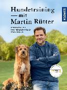 Cover-Bild zu Hundetraining mit Martin Rütter von Rütter, Martin