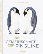 Cover-Bild zu Die Gemeinschaft der Pinguine von Christmann, Stefan