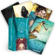 Cover-Bild zu Chris-Anne: The Light Seer's Tarot