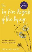 Cover-Bild zu Ware, Bronnie: Top Five Regrets of the Dying